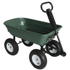 Poly Dump Wagon