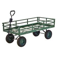 Crate Wagon
