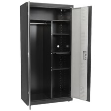 "Modular System 36"" Combination Storage Cabinet"