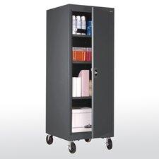 """Transport 24"""" Mobile Storage Cabinet"""