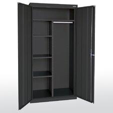 "Elite Series 36"" Deep Combination Storage Cabinet"