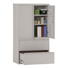 Lateral File Storage Cabinets