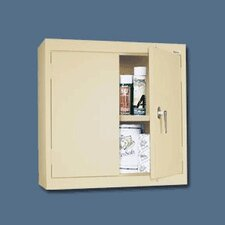 Single Solid Door Wall Cabinet