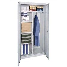 "Elite Series 36"" Combination Wardrobe Cabinet"