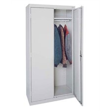 "Elite Series 46"" Capacity Wardrobe Cabinet"