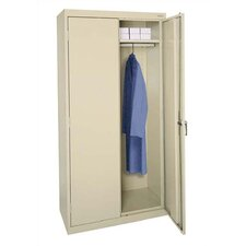 Classic Plus Mobile Wardrobe Cabinet