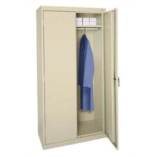 Classic Plus Deep Mobile Wardrobe Cabinet