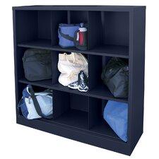 Storage Organizer 9 Compartment Cubby