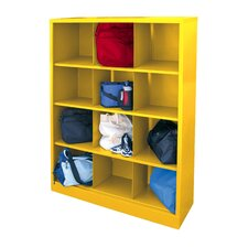 Storage Organizer 12 Compartment Cubby