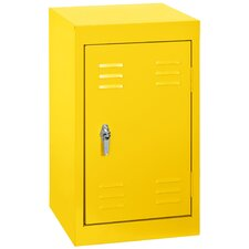 1 Tier Storage Locker
