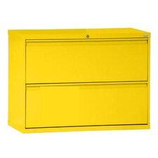 800 Series 2-Drawer  File