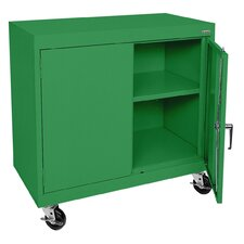 "Transport 36"" Work Height Storage Cabinet"