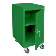 <strong>Sandusky Cabinets</strong> Transport Work Height Storage Cabinet