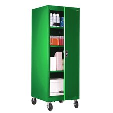 "Transport 24"" Mobile Storage Cabinet"