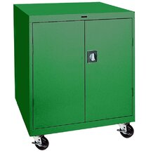 "Transport 46"" Work Height Storage Cabinet"