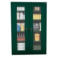 "Classic 46"" Stationary Storage Cabinet"