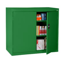Counter Height Cabinet