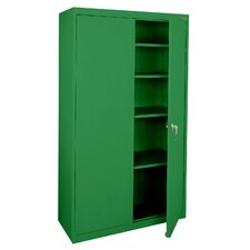 <strong>Sandusky Cabinets</strong> Value Line Storage Cabinet