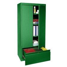 "System Series 30"" Storage Cabinet"