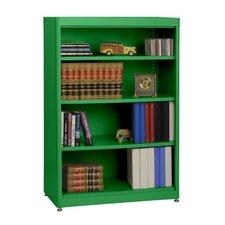 "Elite Radius Edge Stationary 52"" Bookcase"