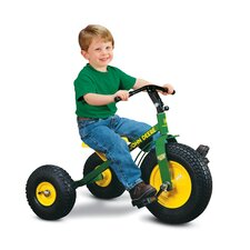 Mighty Tricycle