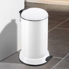 Bill 16 13.25-Litre Pedal Rubbish Bin