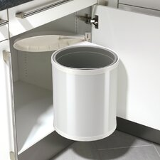 Compact-Box 15 12.49-Litre Fitted Waste Bin