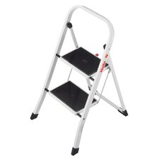 223cm K20 Steel Folding Steps