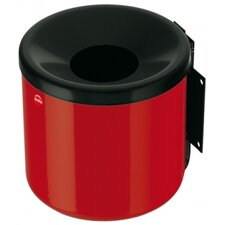 ProfiLine Easy 1.2 Wall Ashtray in Red