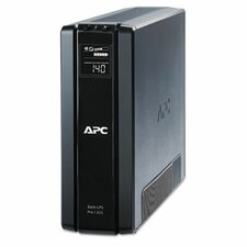 <strong>American Power Conversion</strong> Apc Back-Ups Pro 1300 Battery Backup System