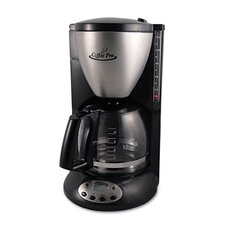 <strong>Original Gourmet Food Co.</strong> Coffee Pro Home/Office Euro Style Coffee Maker