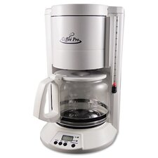 Coffee Pro Home/Office 12 Cup Coffee Maker