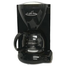 <strong>Original Gourmet Food Co.</strong> Coffee Pro Personal Home/Office Coffee Maker
