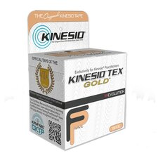 Tex Gold Finger Print Tape
