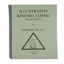 <strong>Kinesio</strong> Illustrated Taping Manual