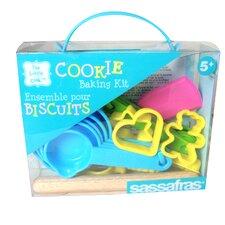 Kid's Baking Kits Cookie Kit