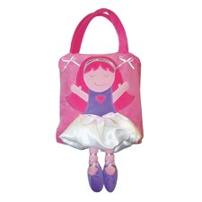 Ballerina Carry All Bag