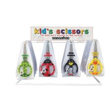 Kids Scissor Display