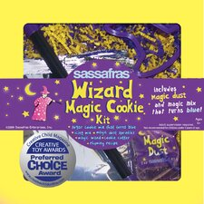 Mini Wizard Magic Cookie Set