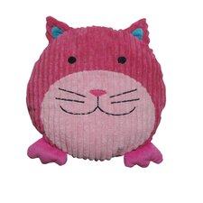 PJ Friends Cat Pillow