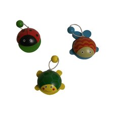 Bug Castanets New