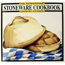 <strong>Sassafras</strong> The Country Kitchen Stoneware Cookbook