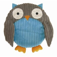 PJ Friends Owl Pillow