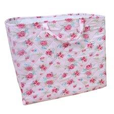 Storage Bag in Rosie (Set of 2)