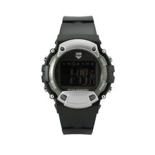 <strong>RAM Instrument</strong> Digital Watch in Matte Black