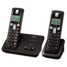 Digital Cordless Phone Set