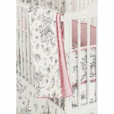 <strong>Whistle and Wink</strong> China Doll Crib Bedding Collection