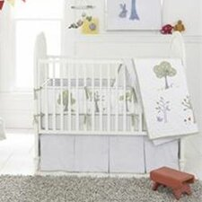 <strong>Whistle and Wink</strong> Nightowl Crib Bedding Collection