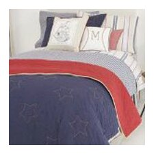 Classic Stars and Stripes Duvet Collection