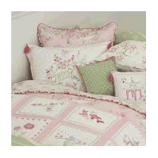 <strong>Whistle and Wink</strong> Pink Pagoda Quilt Collection